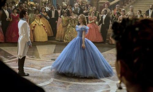 Esta é a linda imagem dos príncipes debutantes